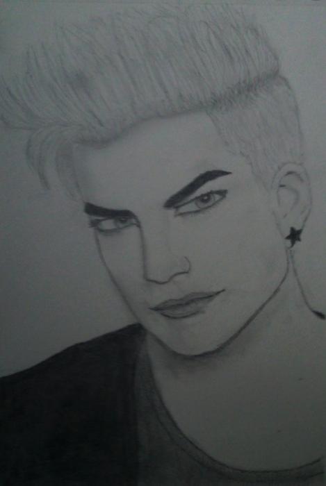 Adam Lambert par KillerQueen